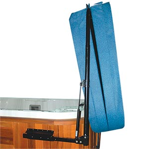 Hydraulic Hot Tub Cover Lifter